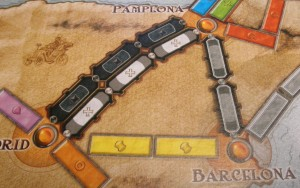 Ticket to Ride Europe Tunnels
