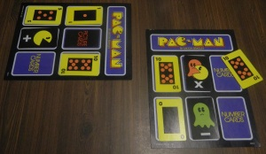 Pac-Man Card Game Situation 2