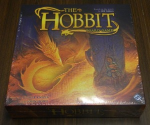 Fantasy Flight Holiday Sale The Hobbit