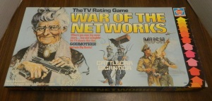 Thrift Store Haul November 24 2014 War of the Networks