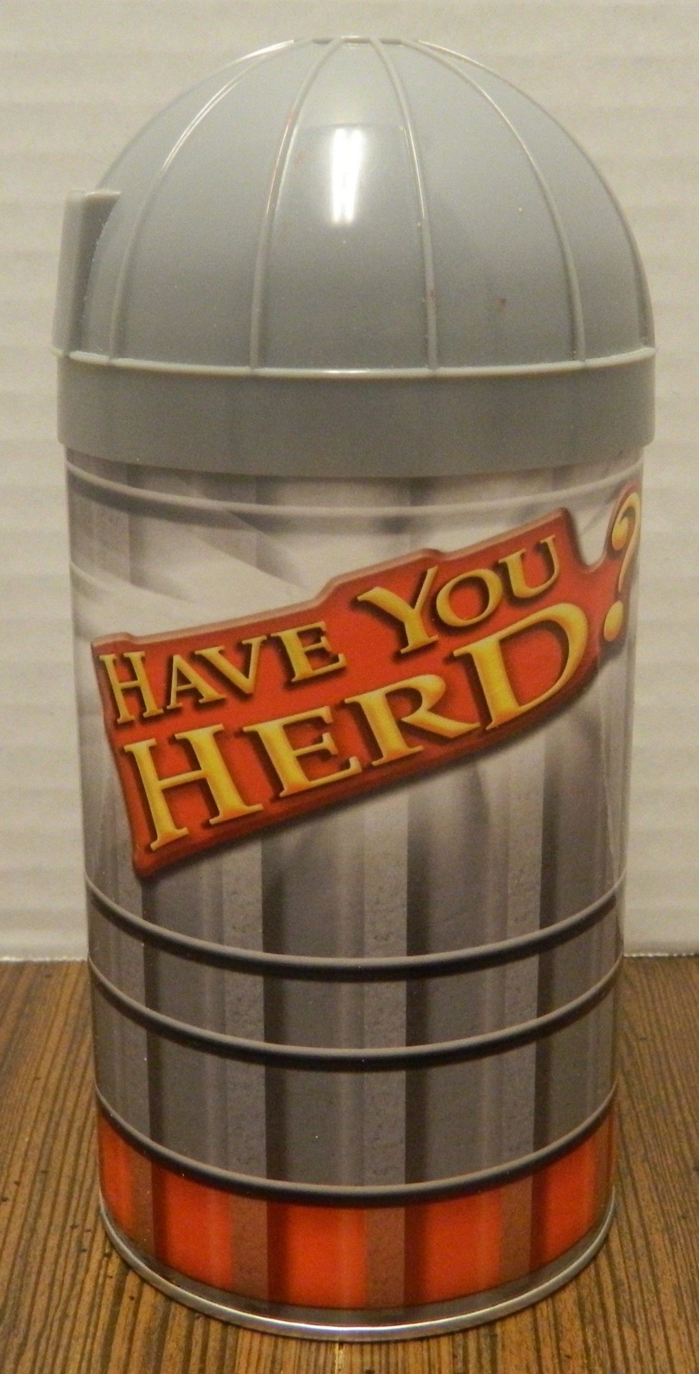 Have You Herd Silo