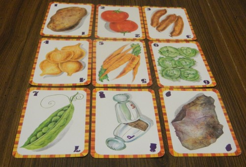 Stone Soup Cards