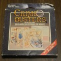 Crime Busters Card Game Box