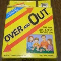 Over and Out Box