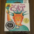 Rat-a-Tat Cat Card Game Box