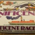 Magnificent Race Box