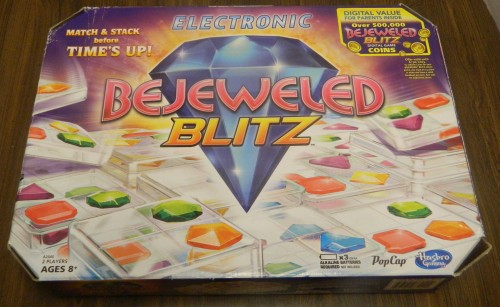 Bejeweled Blitz Thrift Store Haul June 23