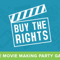 Buy the Rights Logo