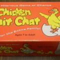Chicken Chit-Chat Box