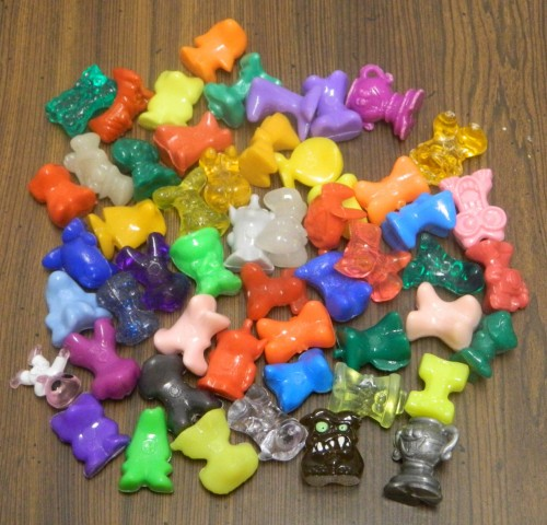 Crazy Bones Thrift Store Haul June 23