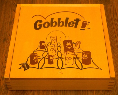 Gobblet! Thrift Store Haul June 23