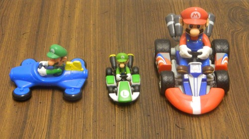 Mario Kart Toys Thrift Store Haul June 23