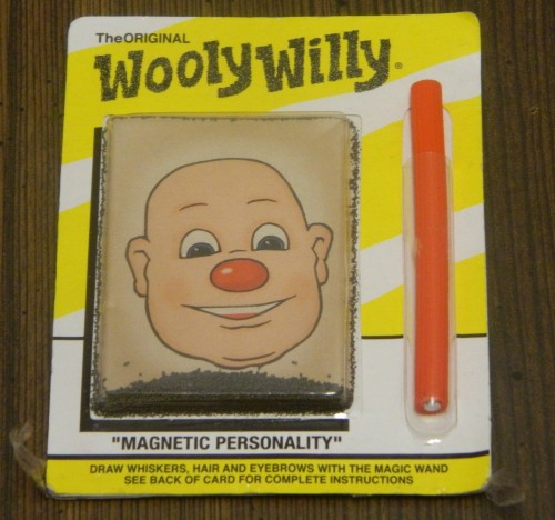 Mini Wooly Willy Thrift Store Haul June 23