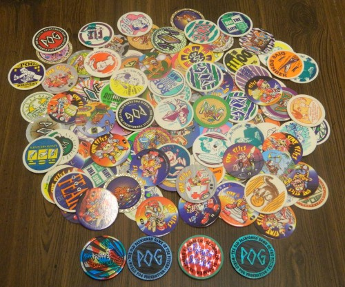 POGs Thrift Store Haul June 23