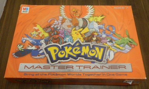Pokemon Master Trainer Thrift Store Haul June 23