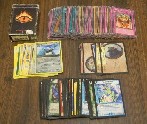 Random TCGs Thrift Store Haul June 23
