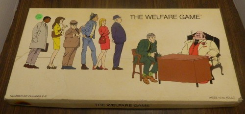 The Welfare Game Thrift Store Haul June 23