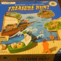 Box for Treasure Hunt