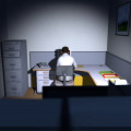 Stanley Parable Screenshot