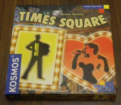 Times Square Game Thrift Store Haul July 5
