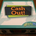 Box for Cash Out