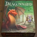 Dragonwood Card Game Box