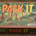 Pack It Card Game Box