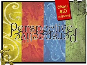 Perspective Card Game