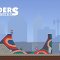 Seeders Title Screen