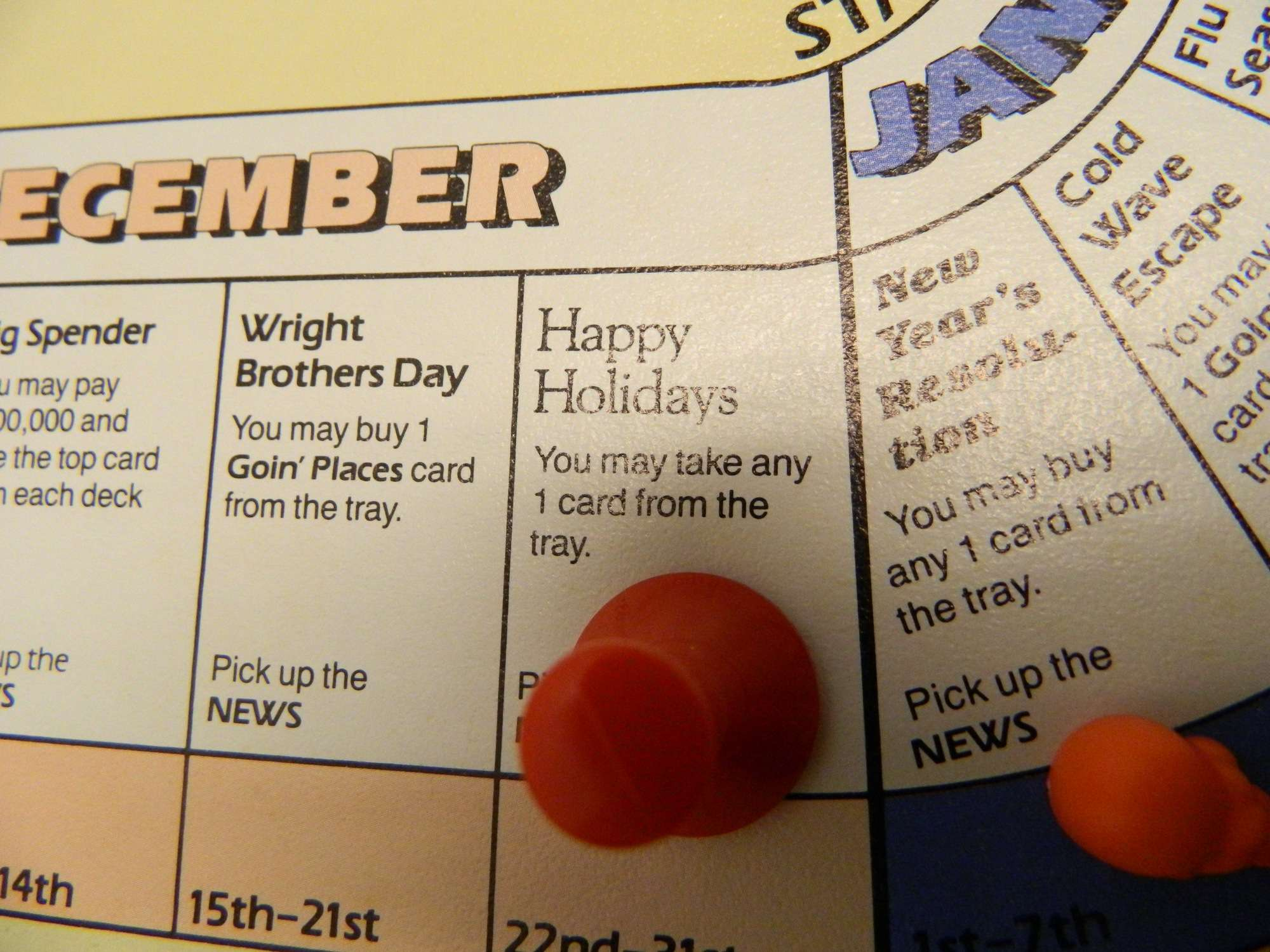 Go For It 1986 Board Game Review And Instructions Geeky Hobbies