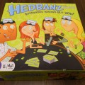 Box for Hedbanz For Adults