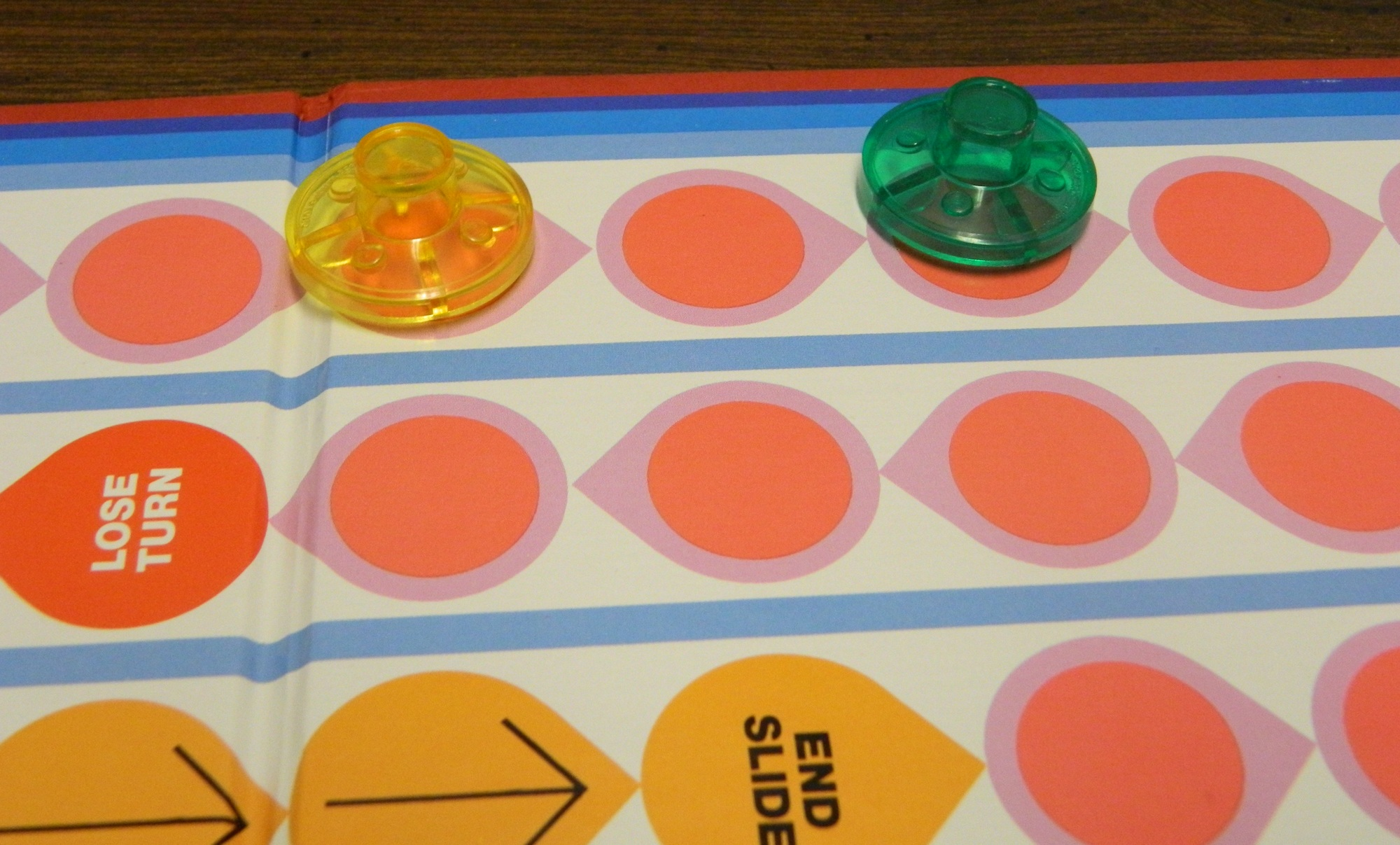 Fibber Board Game Review And Instructions Geeky Hobbies