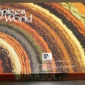 Spices of the World