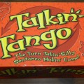 Box for Talkin' Tango