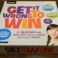 Box for Get It Wrong To Win