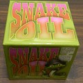 Box for Snake Oil