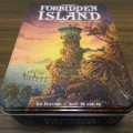 Box for Forbidden Island