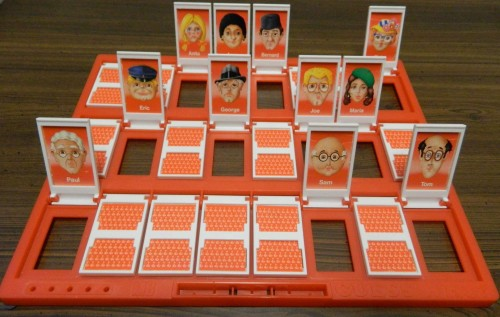 Compound Question in Guess Who