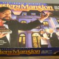 Box for Electronic Talking Mystery Mansion