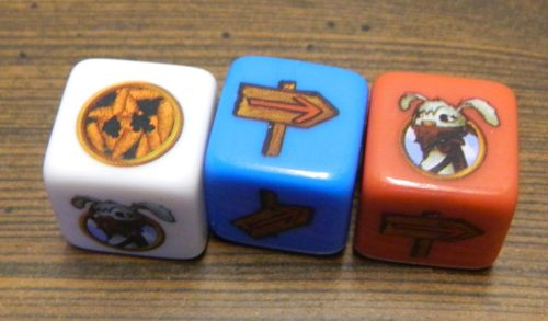 Bird Dice in Carrotia
