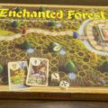 Box for Enchanted Forest