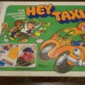 Box for Hey Taxi