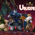 Armello Usurpers Hero Pack