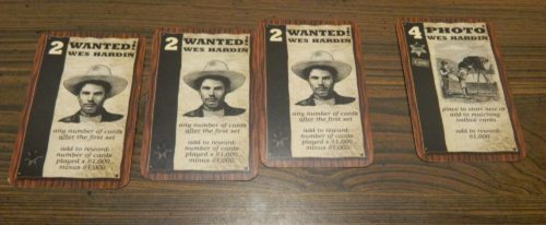 Photo Card in Wyatt Earp