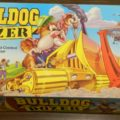 Bulldog Dozer Box