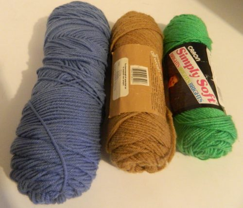 Yarn for Crochet