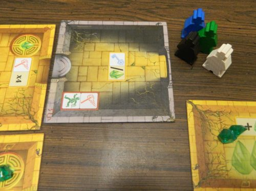 Winning Escape The Curse of the Temple