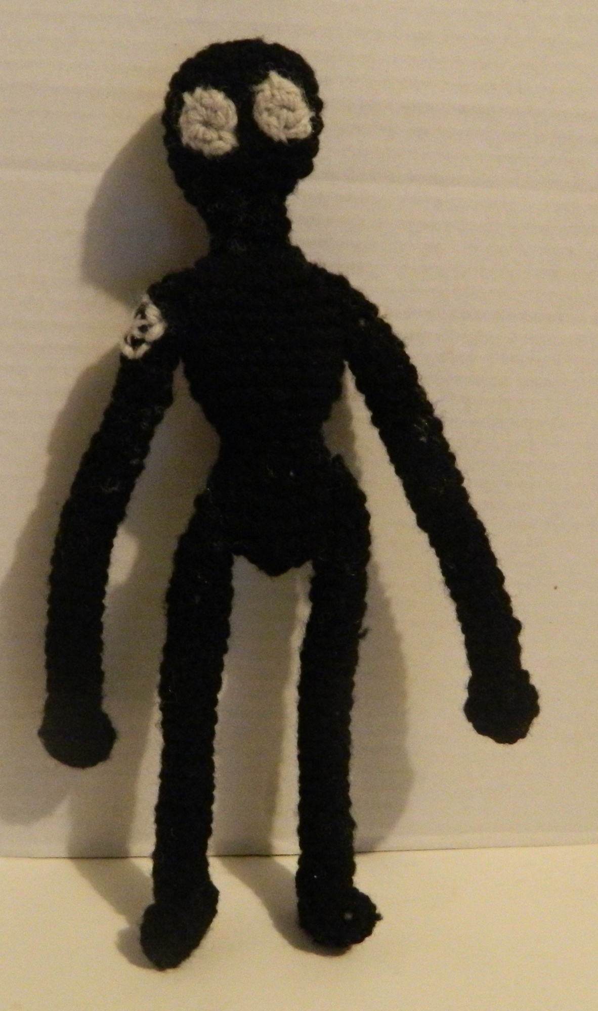 Amigurumi K-2SO