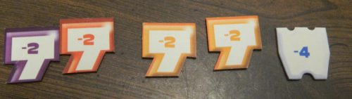 Wild Tokens in Zing!