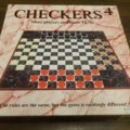 Box for Checkers4